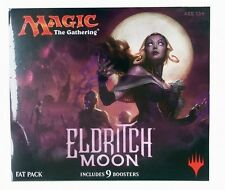Eldritch Moon Fat Pack-inglés Magic the Gathering mtg mapas