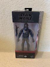 Star Wars The Bad Batch Elite Squad Trooper The Black Series 6? Figure In Hand