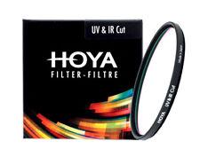 Hoya 55mm / 55 mm UV & IR Cut Filter - NEW