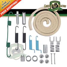 Nca2250 New Brake Repair Kit For Ford Tractor 500 600 700 800 900 501 601