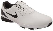 NEW Mens Nike Air Rival 3 Golf Shoes White / Black Size 8 M - Retail $90