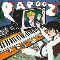 Papooz - Night Sketches (LP Vinyl LP) NEW/SEALED