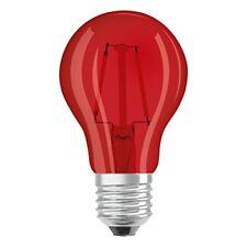 Ampoules rouges OSRAM pour la cuisine