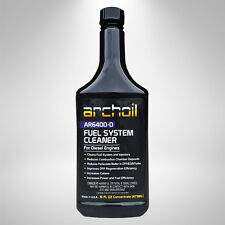 Archoil AR6400-D Fuel System Cleaner For Diesel Engines