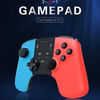 Wireless Pro Controller Gamepad Joypad for Nintendo Switch PC Console
