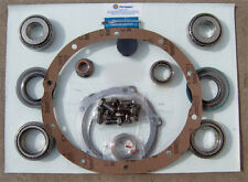 "9"" Ford Complete Master Bearing/Installation Kit - Timken USA - 9 Inch - Rebuild"