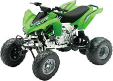 New Ray Toys 1:12 Die Cast Replica Kawasaki KFX 450 R 57503