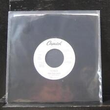 """The Knack - Baby Talks Dirty / End Of The Game 7"""" Mint- 4822 Vinyl 45 Capitol"""