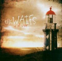 The Waifs : Up All Night CD Value Guaranteed from eBay's biggest seller!