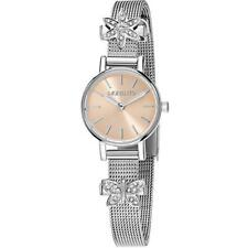 Morellato Womens TESORI Stainless Steel Charm R0153122582 Watch