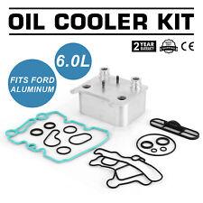 Genuine Ford OEM 6.0L Powerstroke Diesel Engine Oil Cooler 2 Year Warranty