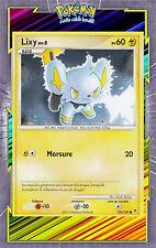 Lixy - Platine:Vainqueurs suprêmes - 126/147- Carte Pokemon Neuve Française