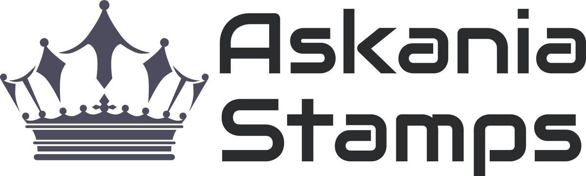 Askania-Stamps