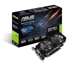 ASUS PCI Grafik- & Videokarten mit 2GB Speichergröße