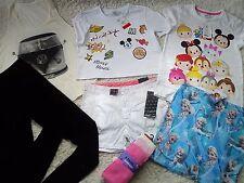 Amazing 21x NOUVEAU Bundle tenues fille vêtements 10/11Y 11/12 + ans (3.5)