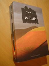 Celma El Indio roman sur fond de guerre civile espagnole et de fin du franquisme