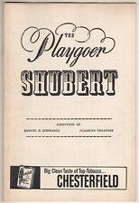 """""""Do Re Mi"""" Pre-Broadway Tryout Playbill 1960 Phil Silvers, Nancy Walker"""