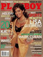 Playboy - January, 2006 Back Issue
