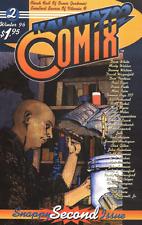KALAMAZOO COMIX #2 Very Fine Comics Book