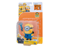 Despicable Me 3  Talking Minion Action Figure Kids Toy Doll Boys or Girls