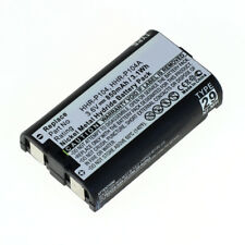 Akku für Panasonic HHR-P104 3,6V  850mAh Ni-MH