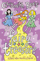 Fairy Treasure (Fairies (MacMillan)), Rees, Gwyneth, Very Good Book