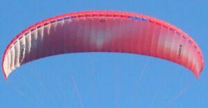 Paraglider - Ozone Mojo, 110 - 130kg  DHV1 (EnA)