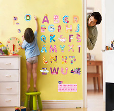 26 Letter My Little Pony Decal WALL STICKER Perfect for Boy Room  UK