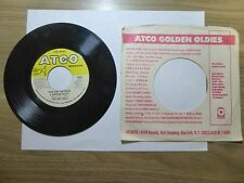 Old 45 RPM Record - Atco 6824 - Bee Gees - How Can You Mend a Broken Heart / Cou