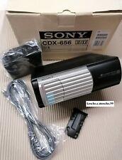 Sony 10- fach CD Wechsler CDX-656 - NEU