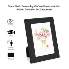1280P Picture Frame Spy Security Camera Hidden Motion Detection DVR Camcorder DV