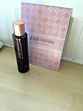 Josie Maran Argan Liquid Gold Self Tanning Oil Vanilla Apricot 4.3oz New
