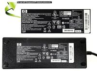 Genuine HP Compaq 120W AC Power Adapter PPP017L PPP017h 316688-001 317188-001