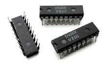 1UM6601 (SL6601C) FM IF, PLL DETECTOR (DOUBLE CONVERSION) AND RF MIXER (1 pcs)