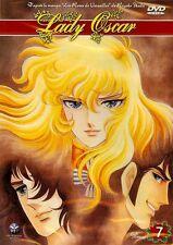 LADY OSCAR VOLUME 7 /*/ DVD DESSIN ANIME NEUF/CELLO