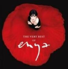 The Very Best of Enya CD Album 18 Tracks Greatest Hits Orinoco Flow