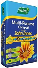 Westland Multipurpose Compost with Added John Innes - Fast Dispatch - Free P+P √