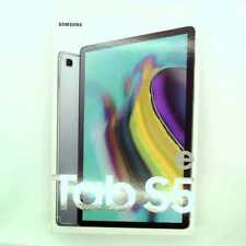 Samsung Galaxy Tab S5e 64 GB Wifi Tablet  Silver (2019) -...