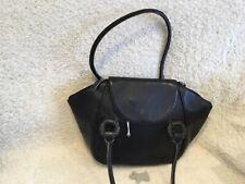 Ladies Radley Black Leather Bag in very  good condition