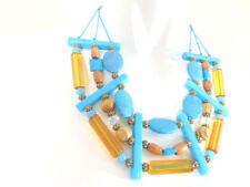 Künstliche Modeschmuckstücke aus Acrylglas für Damen