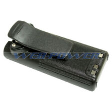 1800mAh Ni-MH Battery for ICOM BP-210 BP-209 BP-222 IC-A6 IC-A6E IC-A24