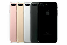 Apple iPhone 7 Plus 32GB GSM&CDMA UNLOCKED A1661 4G LTE SMARTPHONE~OB~EXCELLENT