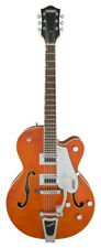 Gretsch G5420t Electromatic Hollow Body With Bigsby in Orange 2016