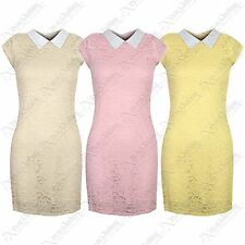 Unbranded Lace Floral Dresses for Women