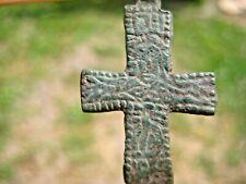 ANCIENT CROSS Viking Kievan Rus 10-12 century AD