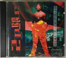 2 Pac - Strictly 4 My Niggaz - CD 1993