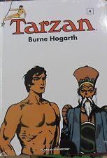 TARZAN n.8  - Planeta de Agostini - cartonato e blisterato - Burne Hogarth
