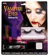 Vampire Eyes Lovely Lashes Kit
