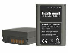 Hähnel HL-ON1 Akku für  OLYMPUS OM-D E-M5 BLN-1 E-M5 II/PEN E-P5