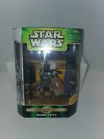 Hasbro Star Wars Special Edition 300th Action Figure Boba Fett -